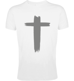 T-Shirt Cross Men